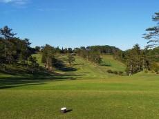 夏ゴルフは真庭CCで快適にプレーをお楽しみ下さい。。
